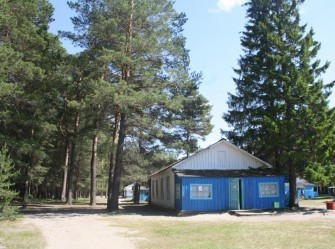 ДОЛ «Детский центр «Гурино»